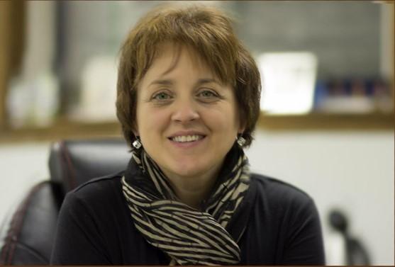 Pamela Watkins Bio